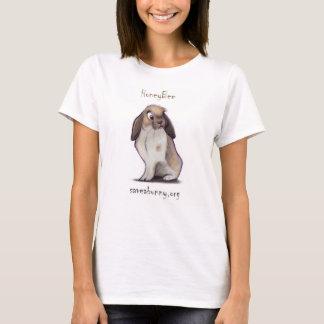 HoneyBee T-shirt for women