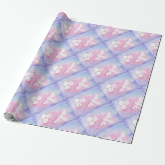 Honeybee Wrapping Paper