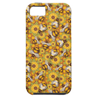 Honeybees Tough iPhone 5 Case