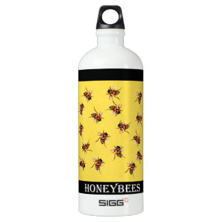 Honeybees Water Bottle