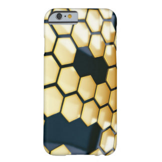 HONEYCOMB 3D BARELY THERE iPhone 6 CASE