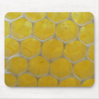 Honeycomb De Abeja    Mousepad