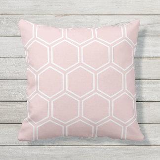 Honeycomb Outdoor Cushion