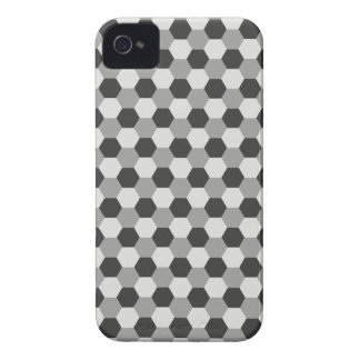 Honeycomb pattern iPhone 4 Case-Mate cases