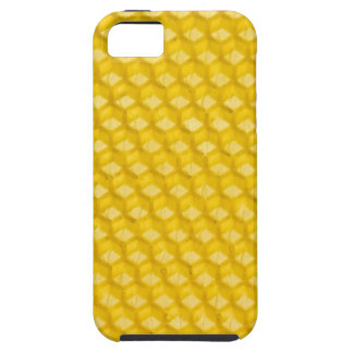 Honeycomb Template iPhone 5 Cover