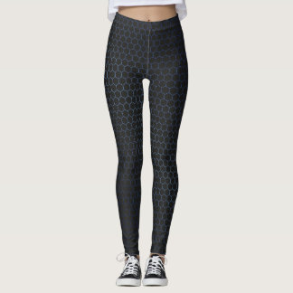 Honeycomb Twilight Leggings