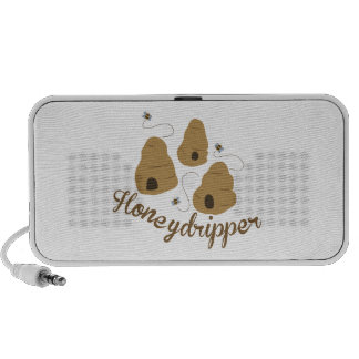 Honeydripper Notebook Speaker