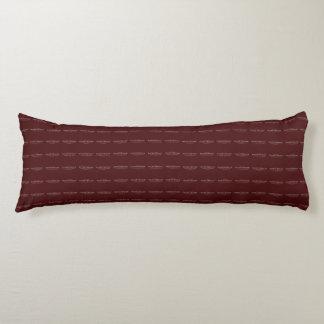 honeymoon body cushion