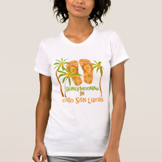 Honeymoon Cabo San Lucas Tshirts and Gifts
