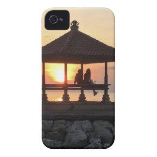 Honeymoon in Bali Case-Mate iPhone 4 Case