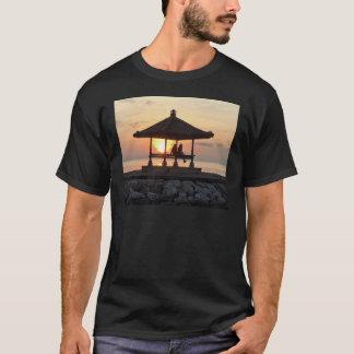 Honeymoon in Bali T-Shirt