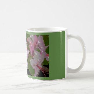 Honeysuckle Coffee Mug