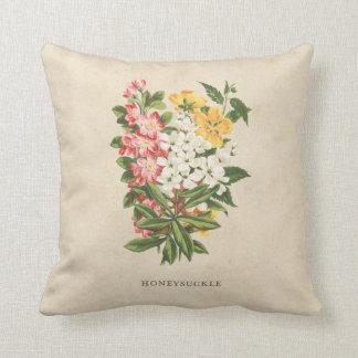 Honeysuckle Cushion