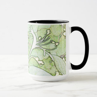 Honeysuckle Mug