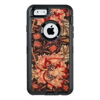 Honeysuckle Vintage Floral Pattern OtterBox iPhone 6/6s Case