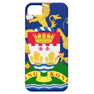 Hong Kong Autonomy Movement Flag iPhone 5 Cover
