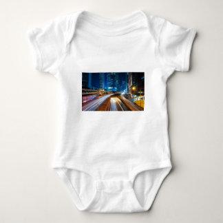 Hong Kong City Baby Bodysuit