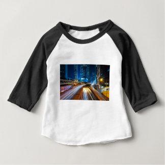 Hong Kong City Baby T-Shirt
