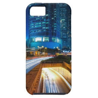 Hong Kong City Case For The iPhone 5
