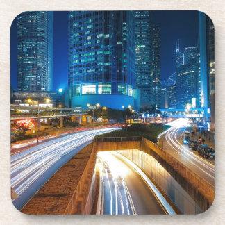 Hong Kong City Coaster
