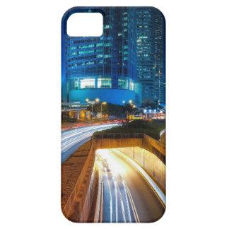 Hong Kong City iPhone 5 Case