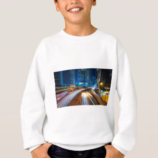 Hong Kong City Sweatshirt