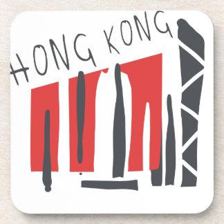 Hong Kong Coaster