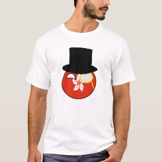 Hong Kong Country Ball T-Shirt