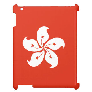 Hong Kong Flag Case For The iPad 2 3 4