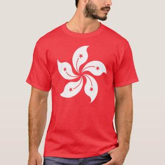 "Hong Kong Flag ""Classic"" T-Shirt"