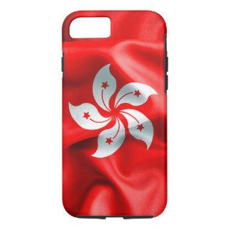 Hong Kong Flag iPhone 7 Case