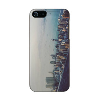Hong Kong From Above Incipio Feather® Shine iPhone 5 Case