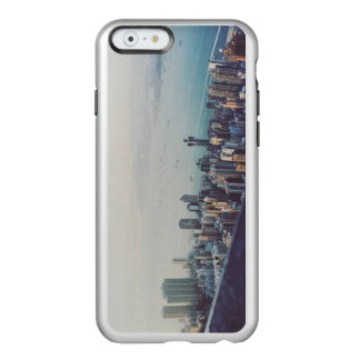 Hong Kong From Above Incipio Feather® Shine iPhone 6 Case
