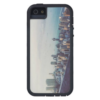 Hong Kong From Above iPhone 5 Case