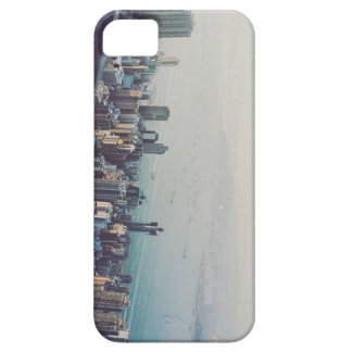 Hong Kong From Above iPhone 5 Cover