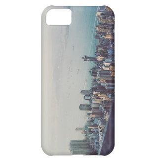 Hong Kong From Above iPhone 5C Case