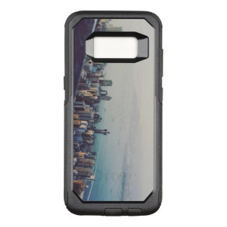 Hong Kong From Above OtterBox Commuter Samsung Galaxy S8 Case