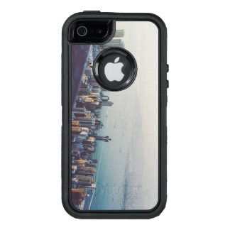 Hong Kong From Above OtterBox Defender iPhone Case