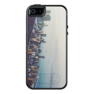 Hong Kong From Above OtterBox iPhone 5/5s/SE Case