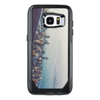 Hong Kong From Above OtterBox Samsung Galaxy S7 Edge Case