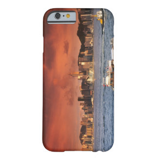 Hong Kong Harbor at Sunset Barely There iPhone 6 Case