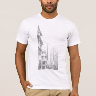 HONG KONG-MidLevels T-Shirt