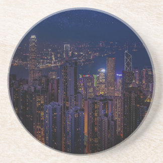Hong Kong Skyline Coaster