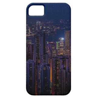 Hong Kong Skyline iPhone 5 Cover
