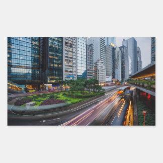 Hong Kong Traffic stickers