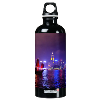 Hong Kong Water Bottle