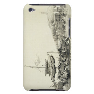 Hong Shang, plate 17 from 'Sketches of China', eng iPod Case-Mate Cases
