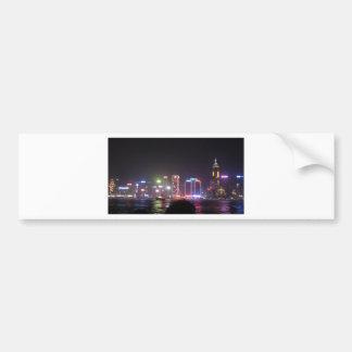 Hongkong_Beauty.JPG Bumper Sticker