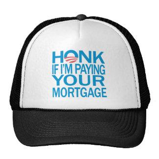 Honk AntiObama Hats