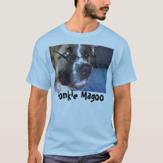 Honkie Magoo, Honkie Magoo T-Shirt